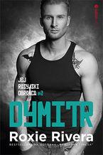 Okładka książki/ebooka Dymitr. Jej rosyjski obrońca #2