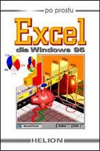 Okładka książki Po prostu Excel