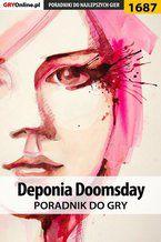Deponia Doomsday - poradnik do gry