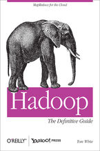 Hadoop: The Definitive Guide. The Definitive Guide