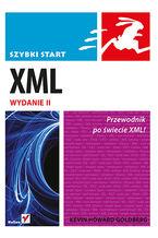 Okładka książki XML. Szybki start. Wydanie II