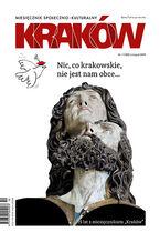 Miesięcznik Kraków, listopad 2019