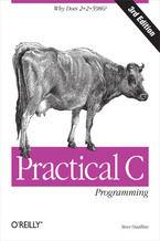 Okładka książki Practical C Programming. 3rd Edition