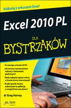 Excel 2010 PL dla bystrzaków