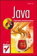 Okładka książki Java. Ćwiczenia zaawansowane