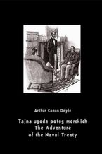 Tajna ugoda potęg morskich. The Adventure of the Naval Treaty