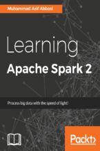 Okładka książki Learning Apache Spark 2