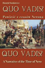 Quo vadis? A Narrative of the Time of Nero