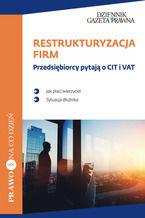 Restrukturyzacja Firm