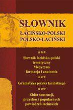 Słownik łacińsko-polski, polsko-łaciński 3 w 1