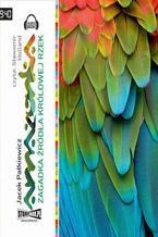 Okładka książki/ebooka Amazonka. Zagadka źródła królowej rzek