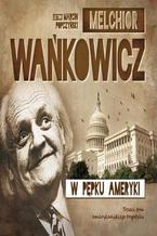 Okładka książki/ebooka W pępku Ameryki
