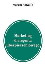 Okładka książki 5 inspiracji na marketing w wyszukiwarkach dla agentów ubezpieczeniowych Pozyskiwanie klientów na ubezpieczenia w Google
