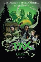 Pax. Tom 5. Upiór