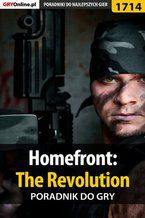 Homefront: The Revolution - poradnik do gry