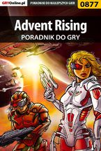 Advent Rising - poradnik do gry