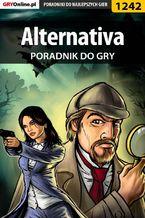 Alternativa - poradnik do gry