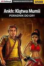 Ankh: Klątwa Mumii - poradnik do gry