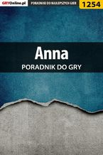 Anna - poradnik do gry