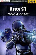 Area 51 - poradnik do gry