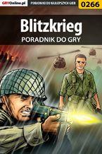Blitzkrieg - poradnik do gry