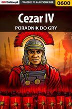 Cezar IV - poradnik do gry
