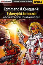 Command  Conquer 4: Tyberyjski Zmierzch - poradnik do gry