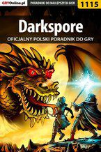 Darkspore - poradnik do gry