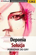 Deponia - solucja - poradnik do gry