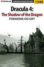 Dracula 4: The Shadow of the Dragon - poradnik do gry