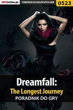 Dreamfall: The Longest Journey - poradnik do gry