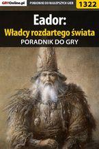 Eador: Władcy rozdartego świata - poradnik do gry