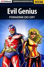 Evil Genius - poradnik do gry
