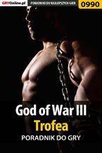 God of War III - trofea - poradnik do gry