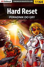 Hard Reset - poradnik do gry