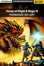Heroes of Might  Magic IV - poradnik do gry