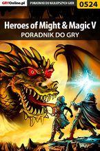 Heroes of Might  Magic V - poradnik do gry
