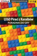 LEGO Piraci z Karaibów - poradnik do gry