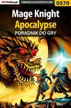 Mage Knight Apocalypse - poradnik do gry