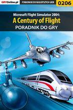 Microsoft Flight Simulator 2004: A Century of Flight - poradnik do gry