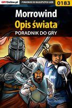 Morrowind - Opis Świata - poradnik do gry