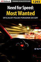 Need for Speed: Most Wanted - poradnik do gry