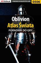 Oblivion - atlas świata - poradnik do gry
