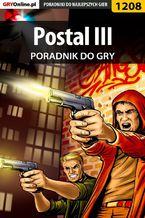 Postal III - poradnik do gry