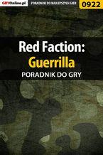 Red Faction: Guerrilla - poradnik do gry