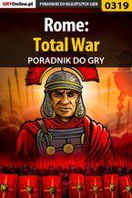Rome: Total War - poradnik do gry