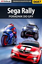 Sega Rally - poradnik do gry