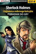 Sherlock Holmes i tajemnica srebrnego kolczyka - poradnik do gry