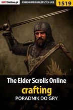 The Elder Scrolls Online - crafting