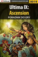 Ultima IX: Ascension - poradnik do gry